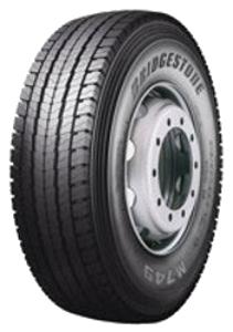 Bridgestone M 749 ( 315/45 R22.5 147/145L )