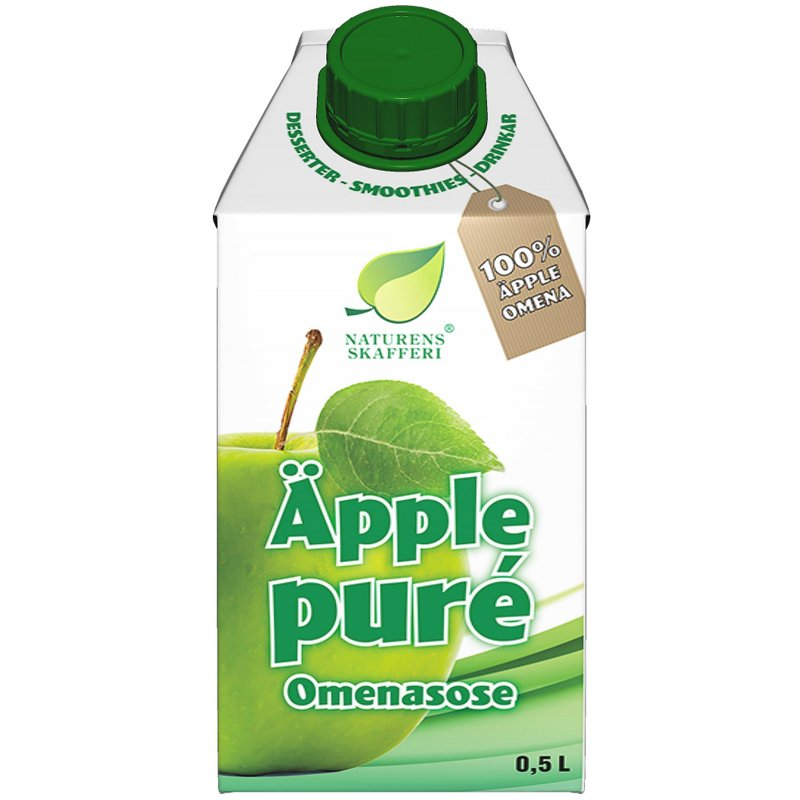 Omenasose - 50% alennus