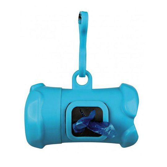 Trixie Hundpåsehållare Plastbenform (Plast)