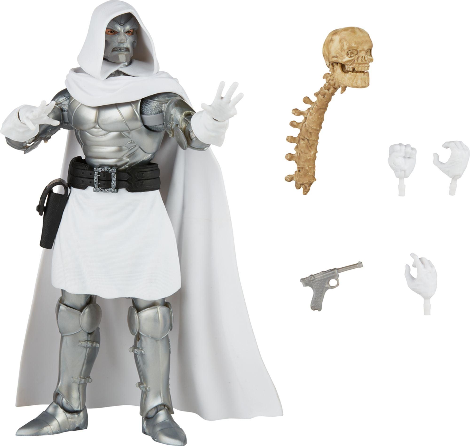Marvel Legends Figur DR. DOOM