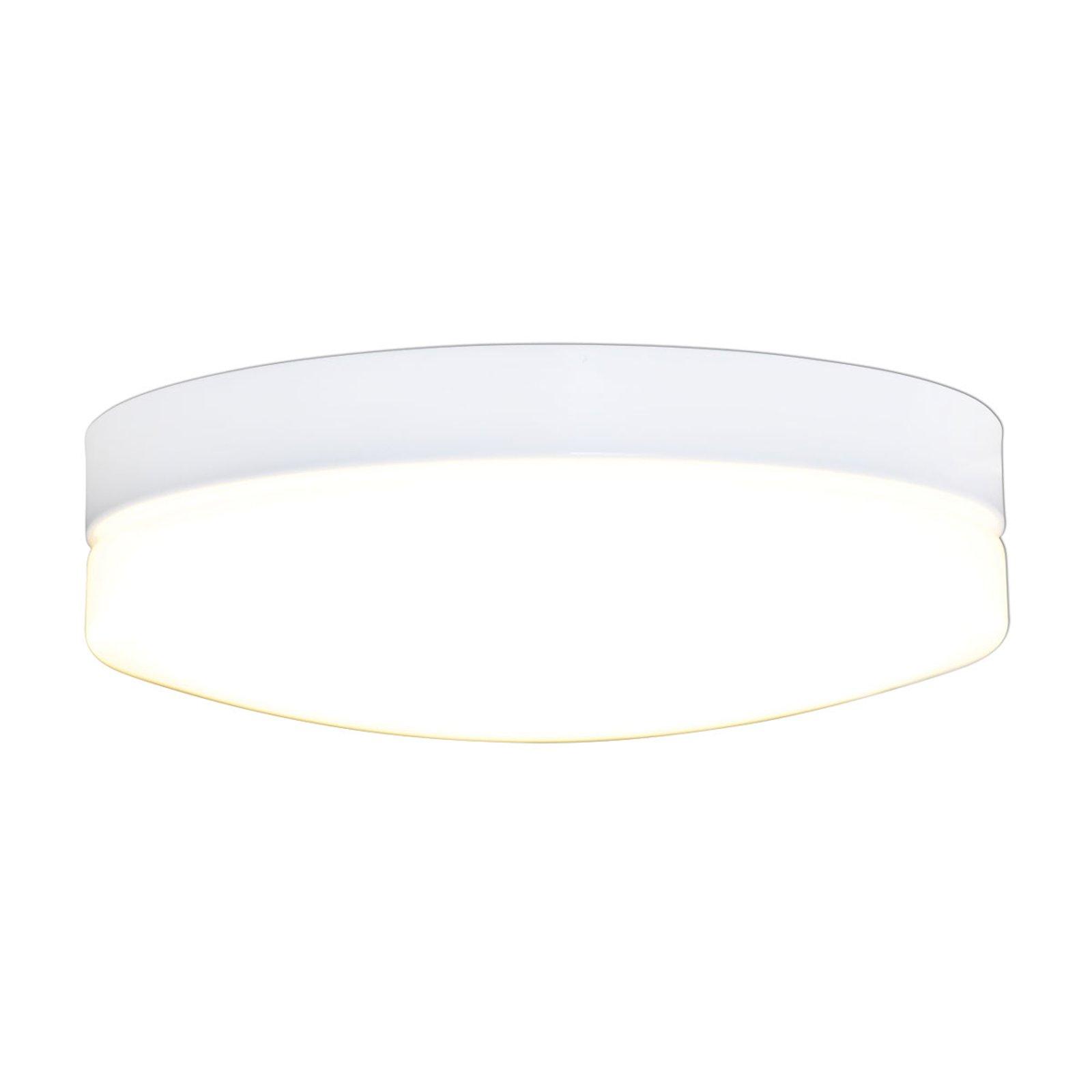 LED-taklampe Cool med fargeveksling