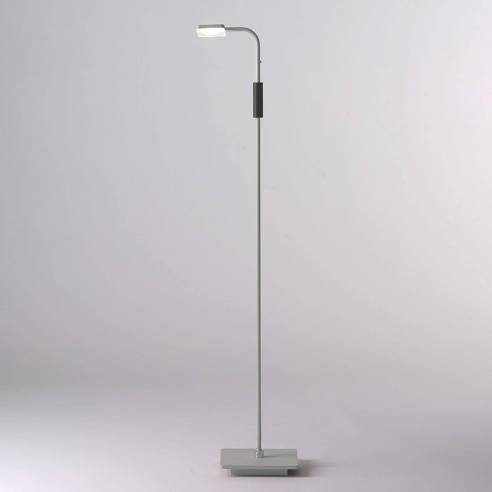 Bopp Move -LED-lattiavalo akulla, alumiini