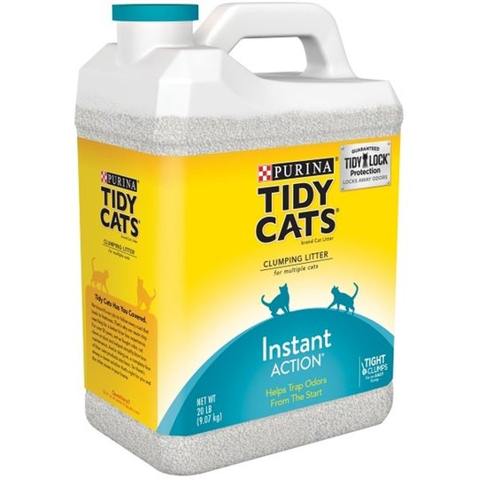 Purina Tidy Cats Instant Action 9 kg
