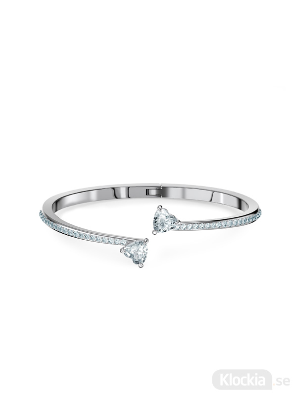 Damsmycke Swarovski Armband Attract Soul Heart
