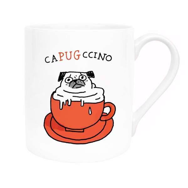 Capugccino Mug
