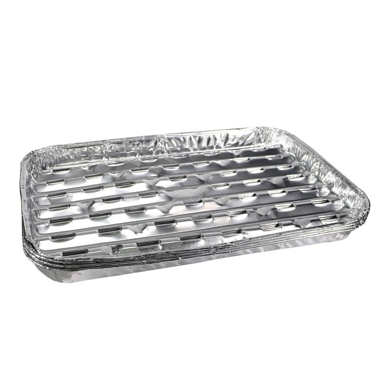 Aluminiumform för BBQ - 51% rabatt