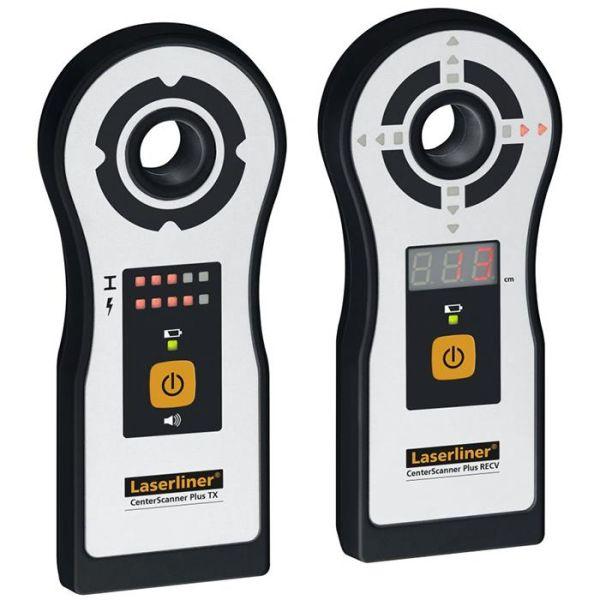 Laserliner Center Scanner Plus Porauskohdistin