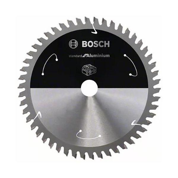 Bosch Standard for Aluminium Sahanterä 136x1,6x15,875 mm, 50T 136x1,6x15,875 mm, 50T