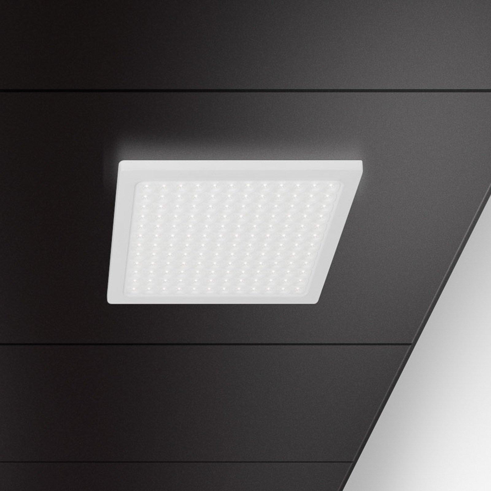 Regent Dime Office-taklampe 63cm 43 W 3000K