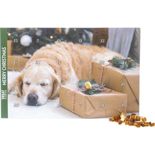 Treateaters Julkalender Hund Mini Treats