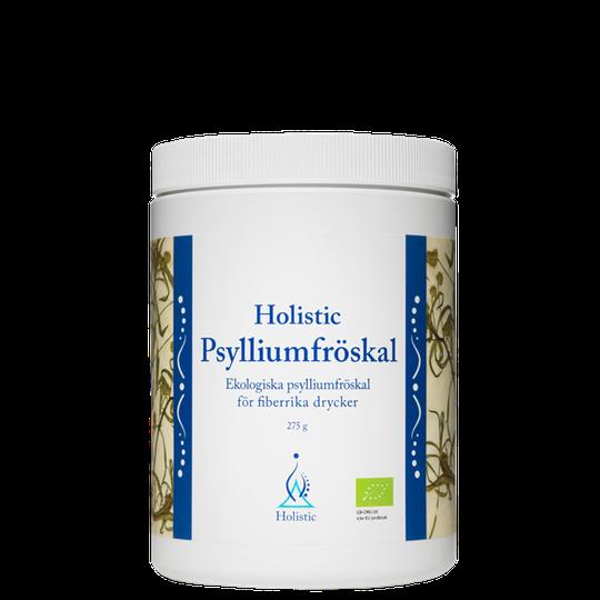 Psylliumfröskal, 275 gram