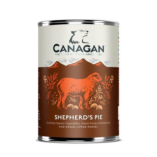 Canagan Shepherds Pie