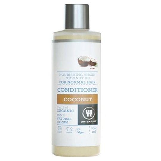 Hiustenhoitoaine Coconut 250ml - 20% alennus
