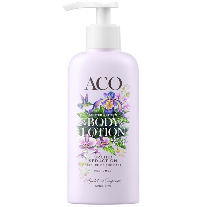 ACO Vartalovoide Orchid Seduction 200ml - 70% alennus