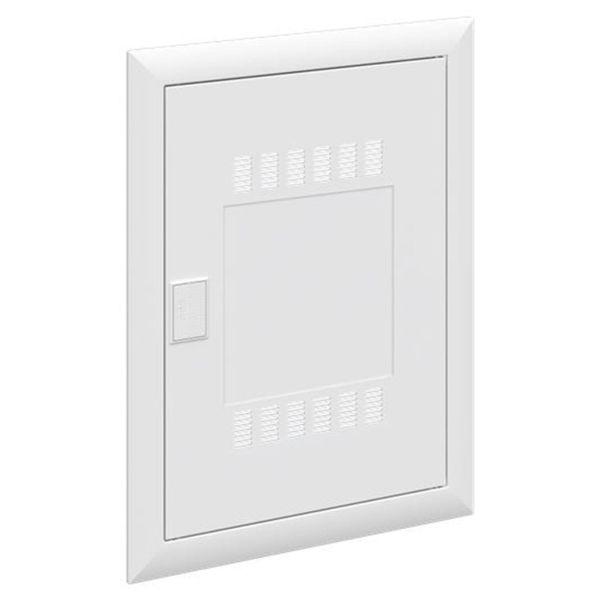 ABB UK600 2CPX031095R9999 Ovi WiFi 2-rivinen