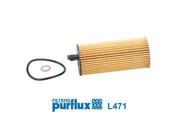 Öljynsuodatin PURFLUX L471