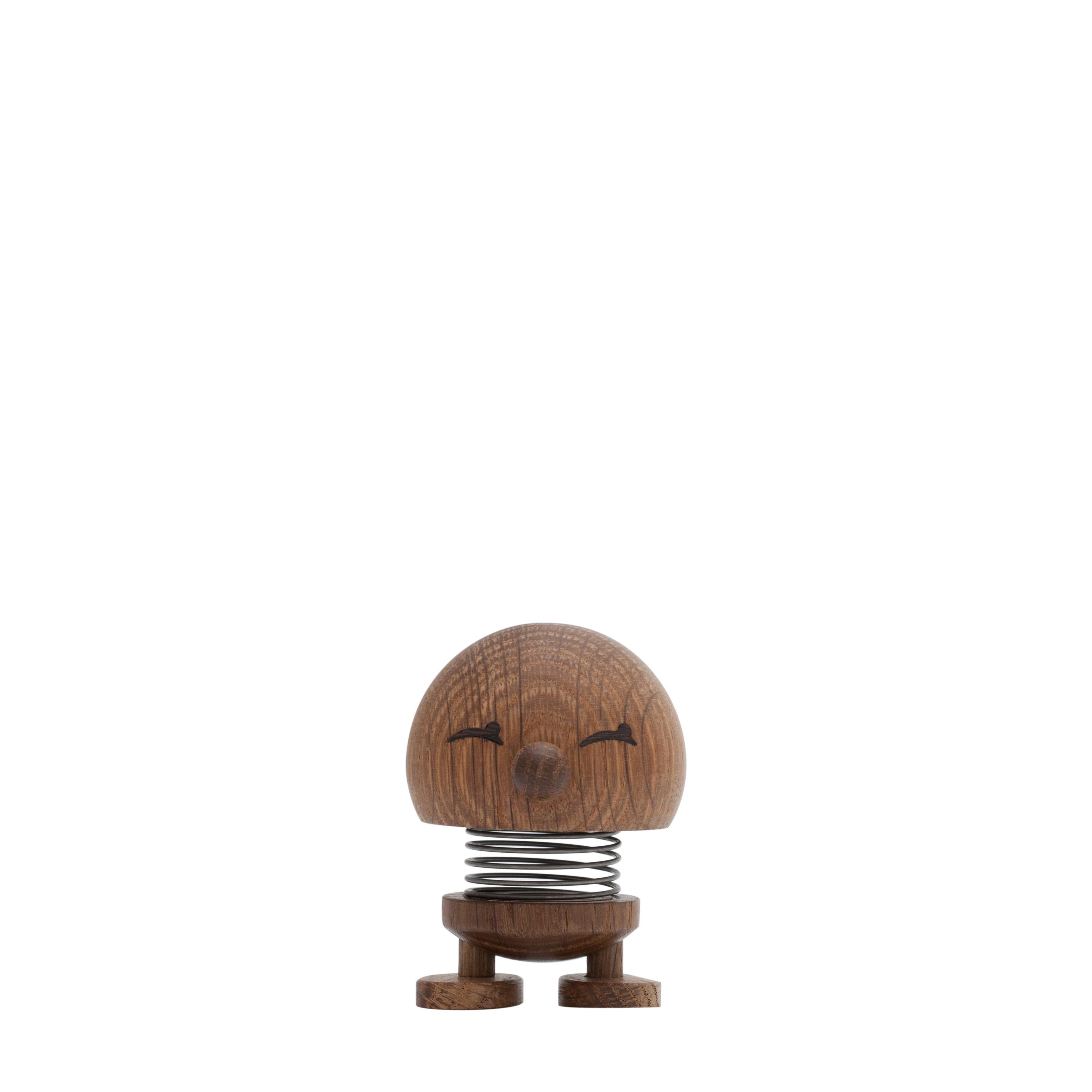 Hoptimist - Baby Woody Bimble - Smoked Oak (7003-02)