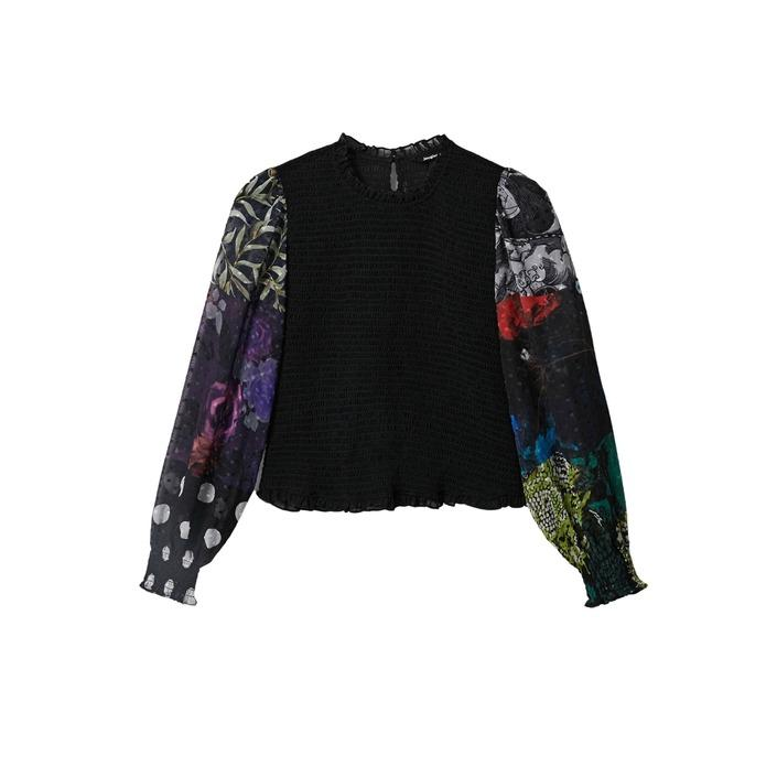 Desigual - Desigual Women T-Shirt - black S