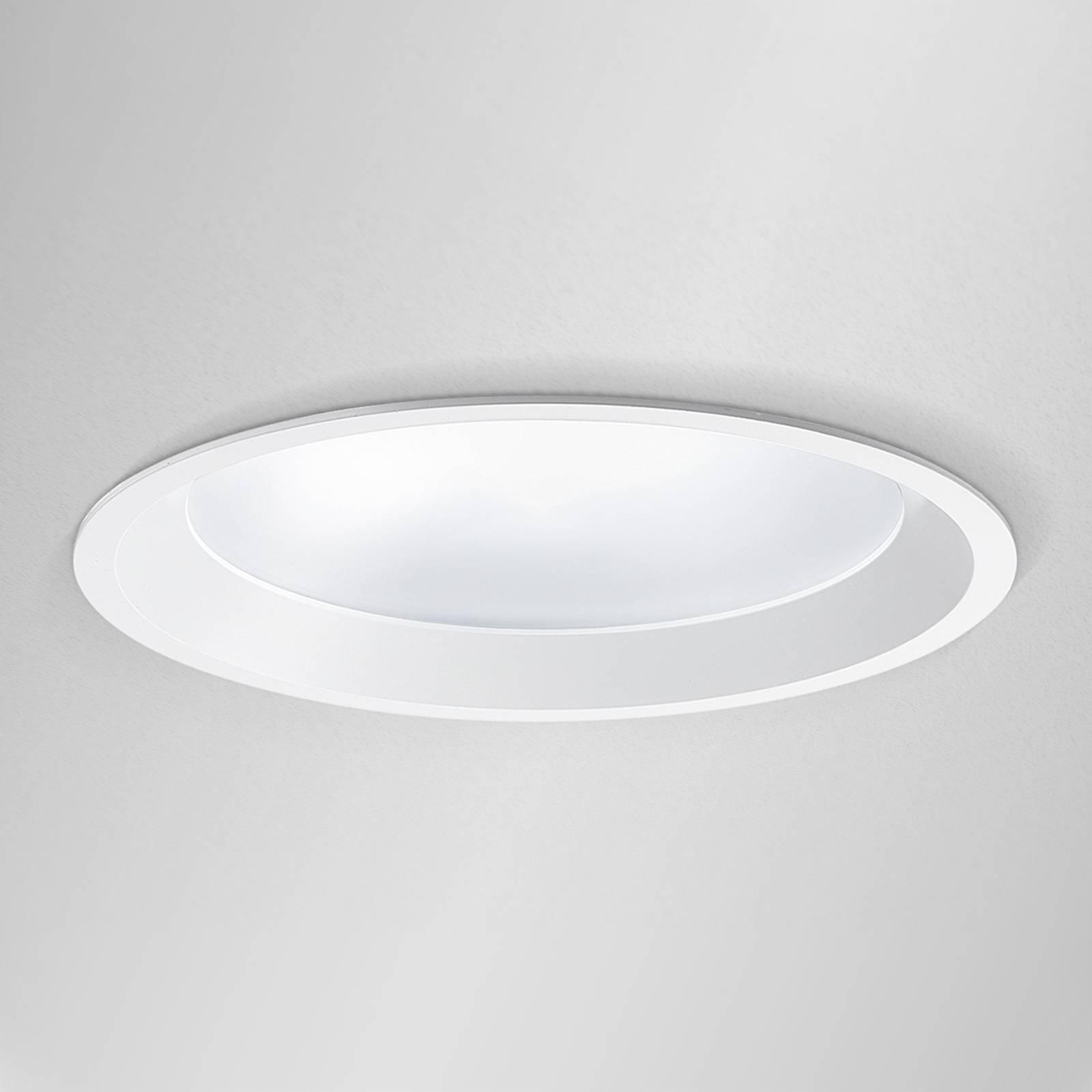 Strato 190 innfelt LED-taklampe – diameter 19 cm
