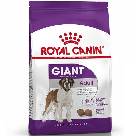 Royal Canin Giant Adult (15 kg)