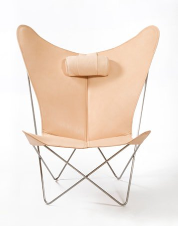 KS Chair Flaggermuslenestolen - Natur