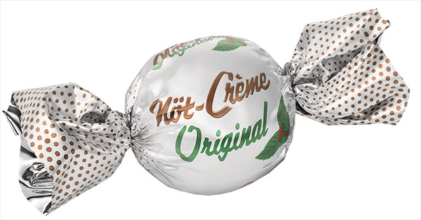 Nöt-Creme Chocokulor - 2,4 kg