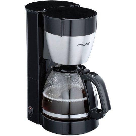Cloer Kaffemaskin 10 koppar