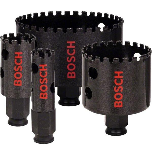 Bosch Diamond for Hard Ceramics Hullsag 19mm
