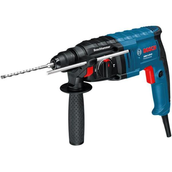 Bosch GBH 2-20 D Borhammer 650 W