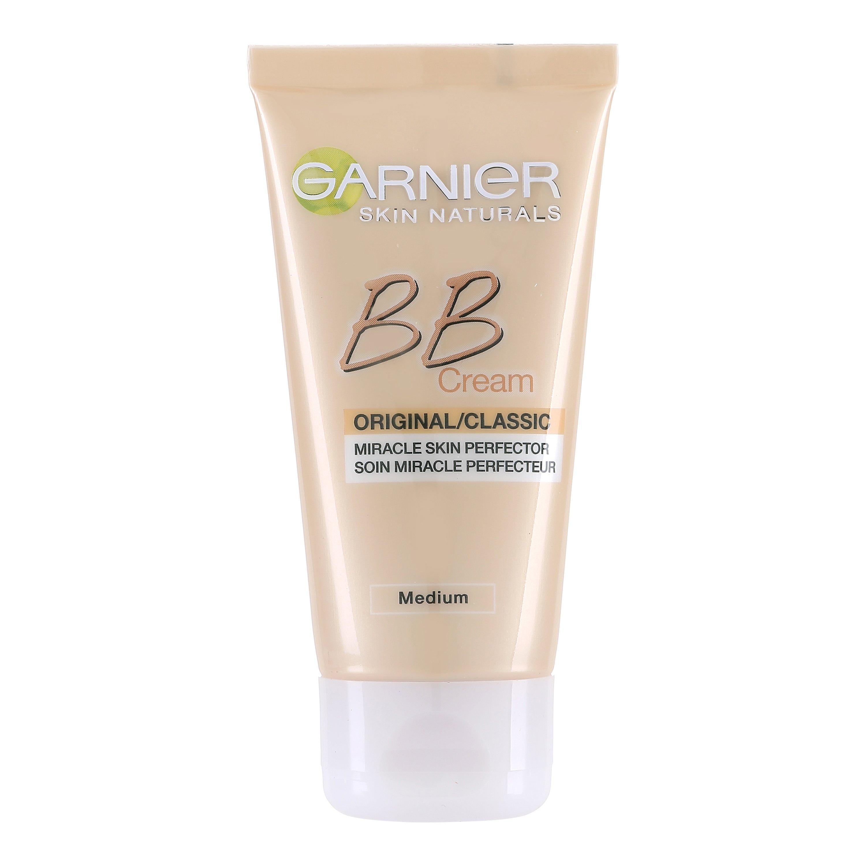 Garnier - Miracle Skin Perfect BB Cream 50 ml - Medium