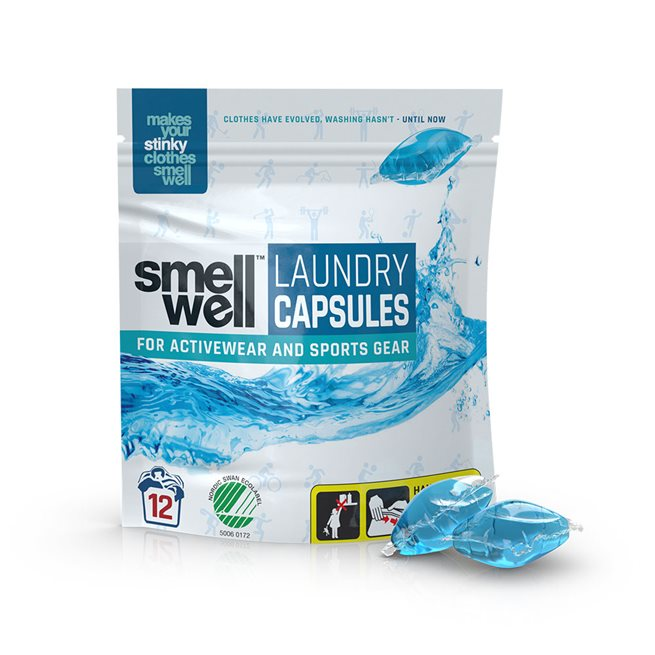 SmellWell Sportwash