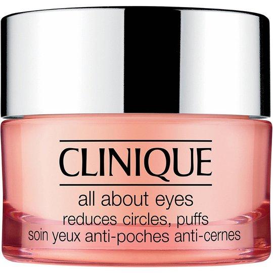 Clinique All About Eyes, 15 ml Clinique Silmänympärysvoiteet