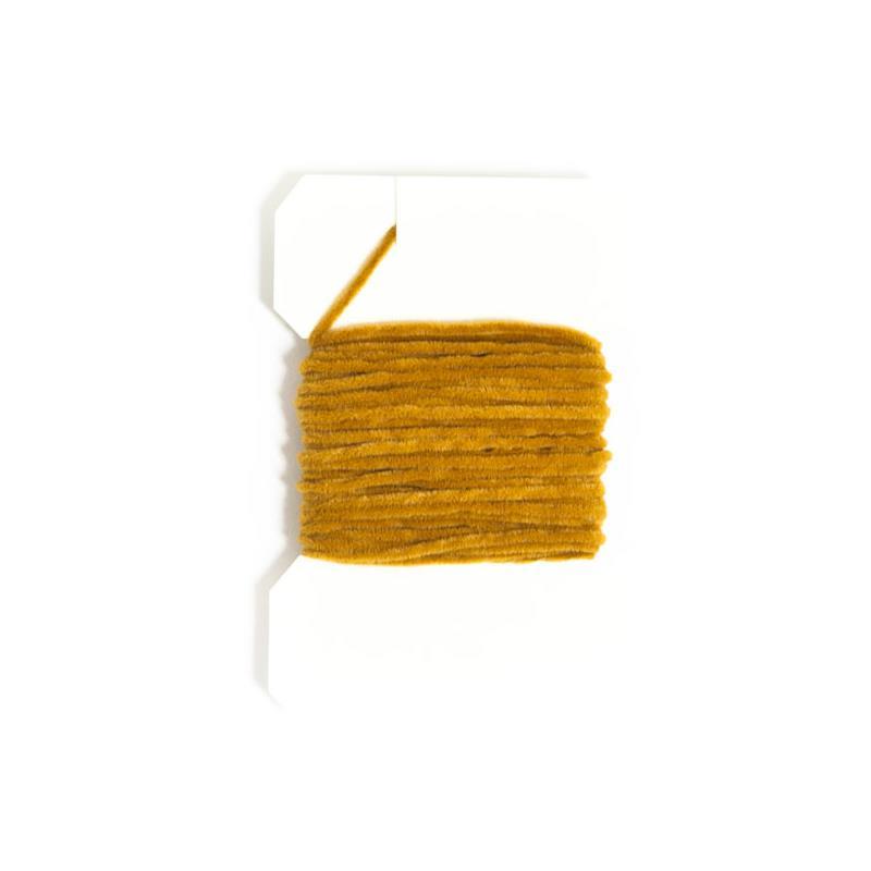 Ultra Chenille Micro - Golden B