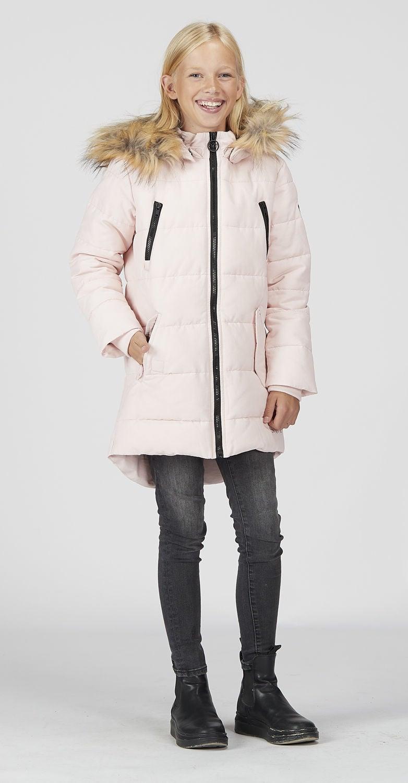 Svea Joyful Jacka, Pale Pink, 110