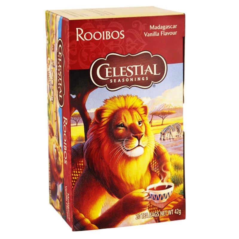 """Te Rooibos """"Vanilla Flavour"""" 42g - 36% rabatt"""