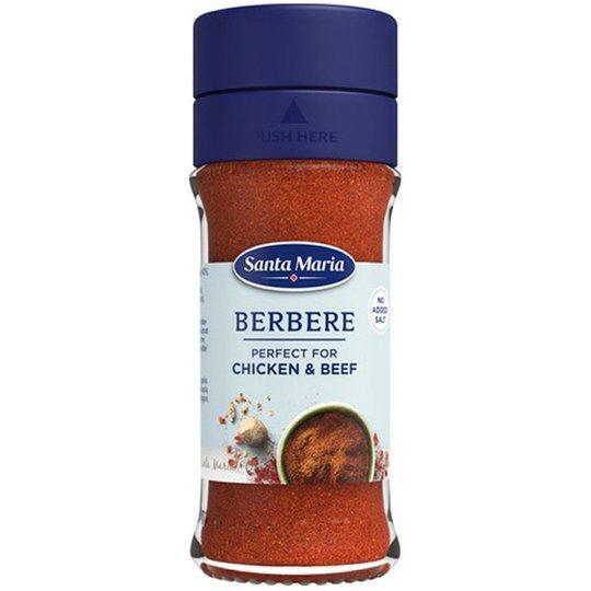 Kryddblandning Berbere - 54% rabatt