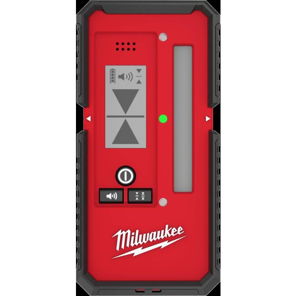 Milwaukee LLD 51 Lasermottaker med AA-batterier