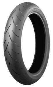 Bridgestone S 20 F Evo ( 120/70 ZR17 TL (58W) M/C, etupyörä )