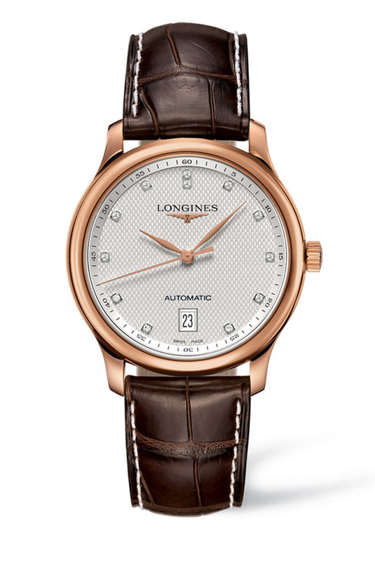 Longines Master Collection XL L2.628.8.77.5