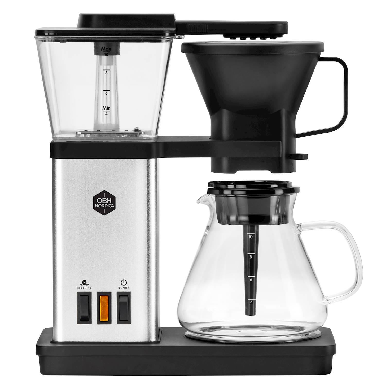 OBH Nordica Blooming Coffee Maker