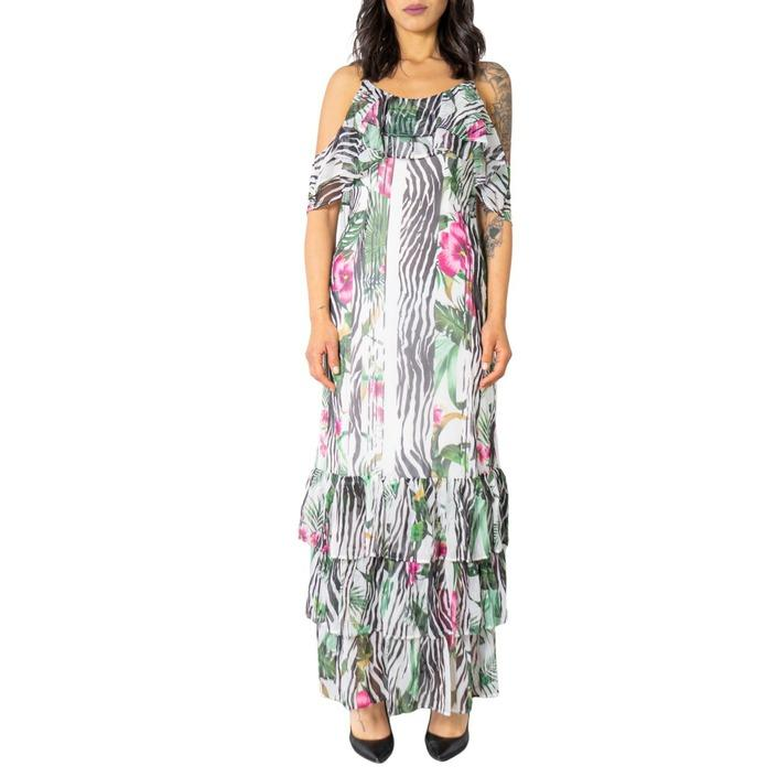 Guess Women's Dress White 239460 - white XS