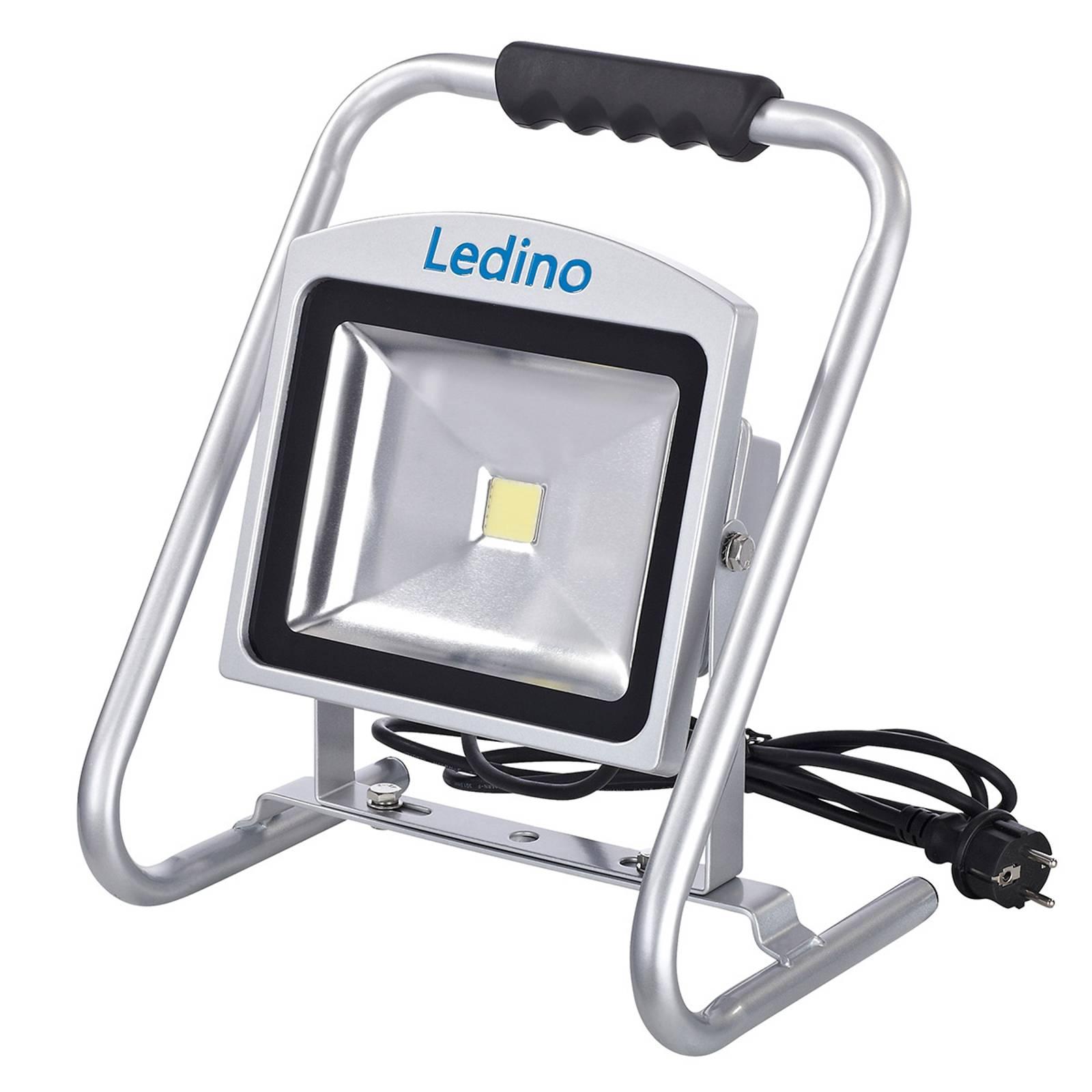 LED-valonheitin Dahlem 30 SCB 30 W