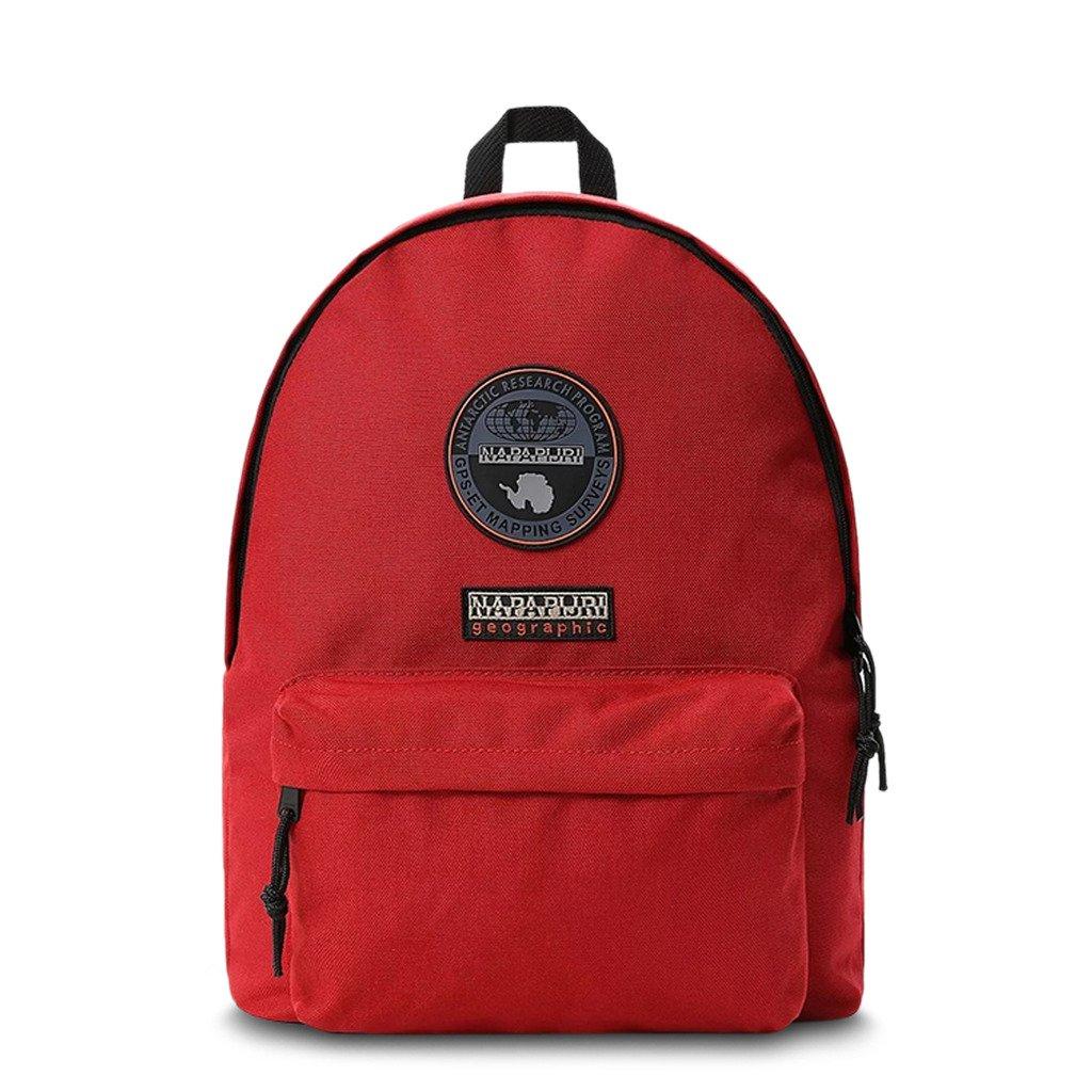 Napapijri Unisex Backpack Various Colours NAP-VOYAGE - red NOSIZE