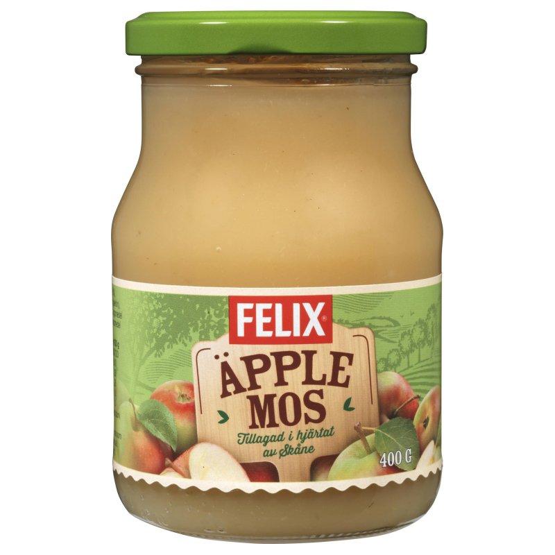Äppelmos 400g - 44% rabatt