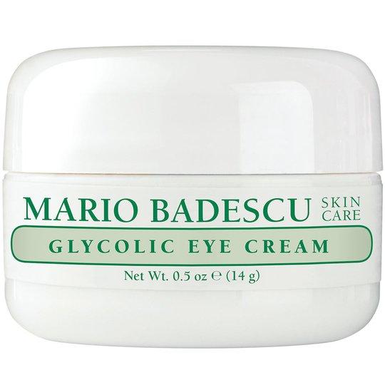 Glycolic Eye Cream, 14 ml Mario Badescu Silmänympärysvoiteet