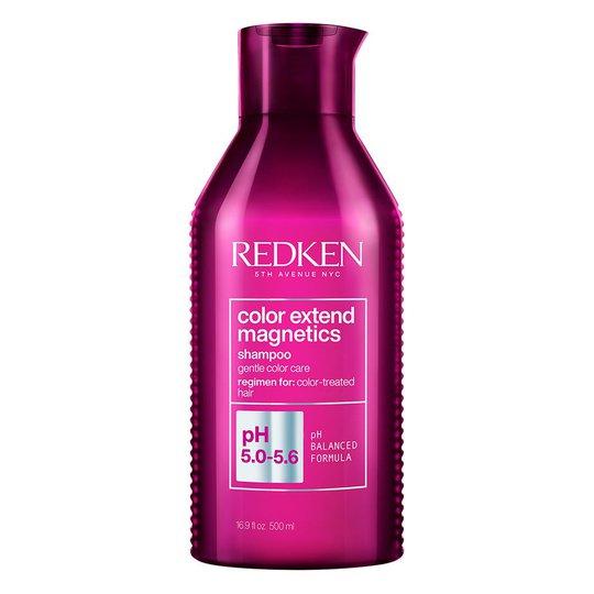 Color Extend Magnetics Shampoo, 500 ml Redken Shampoo