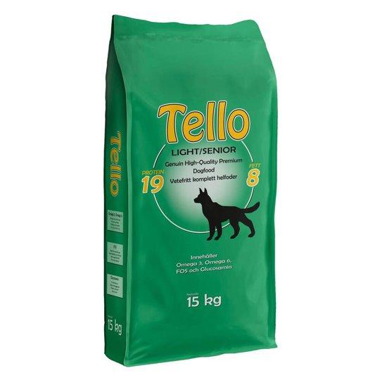 Tello Light/Senior 15 kg