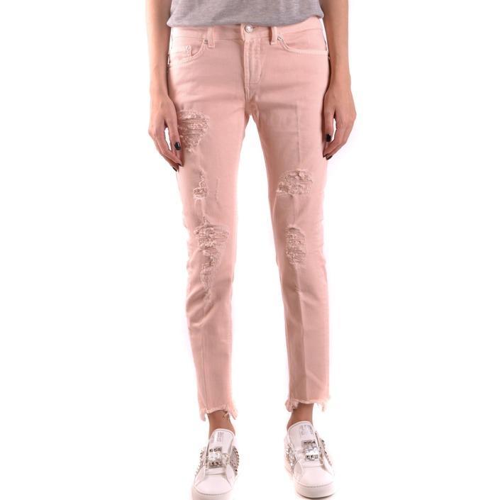Dondup Women's Jeans Pink 164176 - pink 28