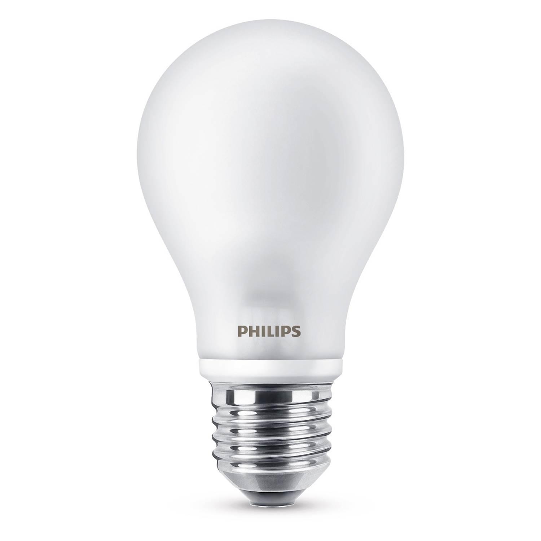 Philips LEDCL NORMAL 8,5W E27 VV FR ND