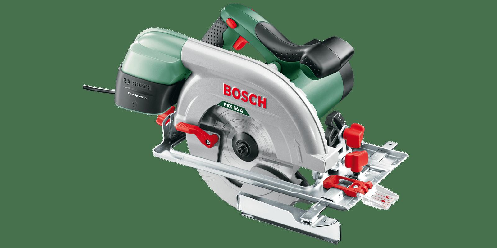 Bosch Sirkelsag PKS 66 A
